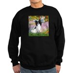 Garden & Papillon Sweatshirt (dark)