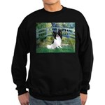 Bridge & Papillon Sweatshirt (dark)