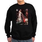 The Accolade / Pitbull Sweatshirt (dark)
