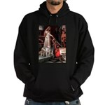 The Accolade / Pitbull Hoodie (dark)
