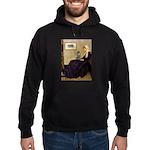 Whistler's / Poodle(s) Hoodie (dark)