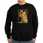 Kiss / Puli Sweatshirt (dark)