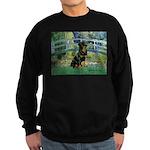 Bridge / Rottie Sweatshirt (dark)