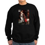 Accolade / St Bernard Sweatshirt (dark)