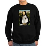 Mona / Samoyed Sweater