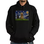 Starry Night / Silky T Hoodie (dark)
