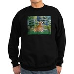 Bridge / Corgi Sweatshirt (dark)