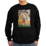 Spring / Corgi Sweatshirt (dark)