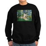 Bridge & Wheaten Sweatshirt (dark)