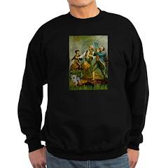 Spirit 76 / Yorkie Sweatshirt (dark)