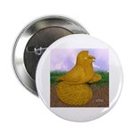 "Yellow ET Pigeon 2.25"" Button"
