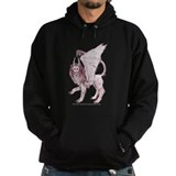 Sepia Regal Manticore Hoody