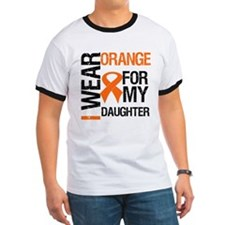 I Wear Orange For Daughter T