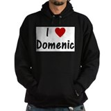 I Heart Domenic Hoody