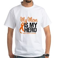 LeukemiaHero Mom Shirt