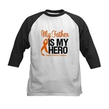 LeukemiaHero Father Tee