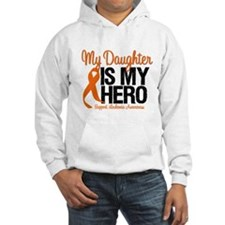 LeukemiaHero Daughter Hoodie