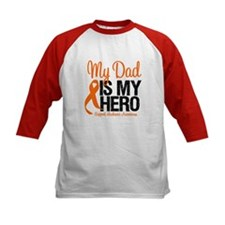 LeukemiaHero Dad Tee