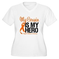 LeukemiaHero Cousin T-Shirt