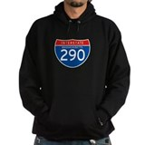 Interstate 290 - MA Hoody