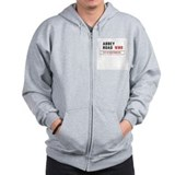 Abbey Road, London - UK Zipped Hoody
