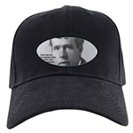 Quantum Physics: Niels Bohr Black Cap
