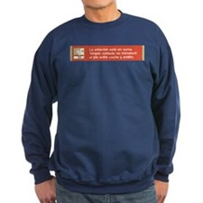 Cute Metro madrid Sweatshirt