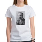Quantum Physics: Niels Bohr Women's T-Shirt