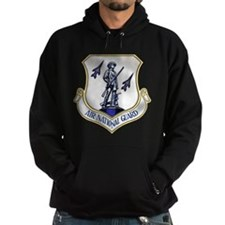 US Air National Guard Hoodie