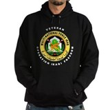 OIF Veteran Hoody