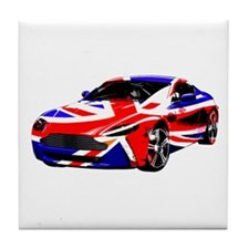 Aston Martin Tile Coaster