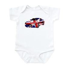 Aston Martin Infant Bodysuit