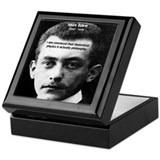 Philosopher / Scientist: Max Born Keepsake Box