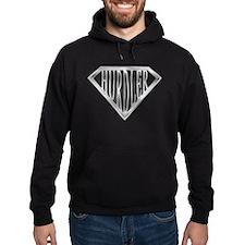 SuperHurdler(metal) Hoodie