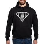SuperRookie(metal) Hoodie (dark)