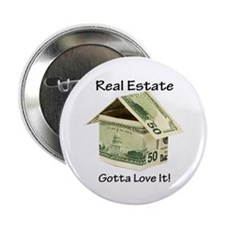 "Love Property 2.25"" Button"