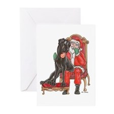 NBlk I Been Good Greeting Cards (Pk of 20)