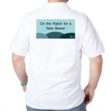 Cumbrian Ratch T-Shirt