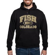 Fish Colorado Hoodie