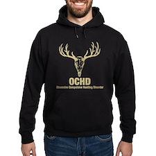 OCHD Obsessive Hunting Hoodie