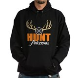 Hunt Arizona Hoody
