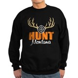 Hunt Montana Sweatshirt