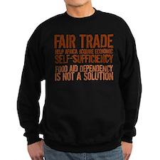 Fair Trade Sweatshirt