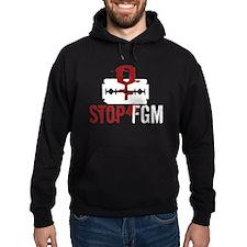 STOP FGM Hoodie