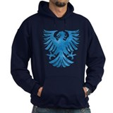 Blue Eagle Hoody
