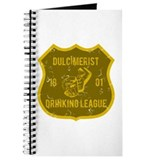 Dulcimerist Drinking League Journal