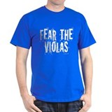 Fear The Viola T-Shirt