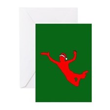 Ultimate Christmas Greeting Cards (Pk of 10)