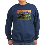 St. Patrick's Elf Jumper Sweater