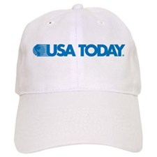 Unique Newspaper Baseball Cap